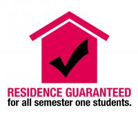 Residence Guaranteed