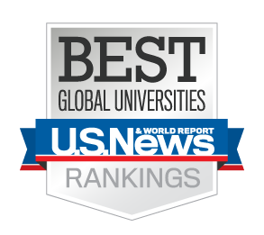 Best Global Universities Rankings Logo