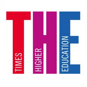 Times Higher Education Logo