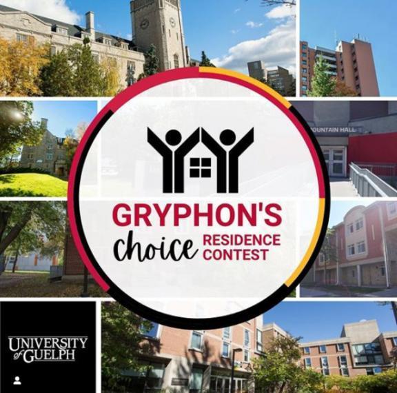 Gryphon's Choice Residence Contest